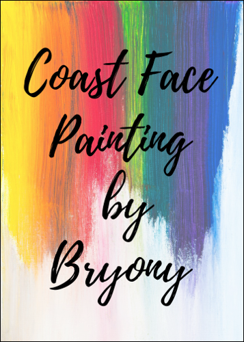 Sunshine Coast Face Painting